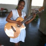 Vanessa Bacellar – Bahia
